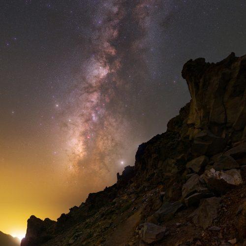 Galaktické myšlienky v nás
